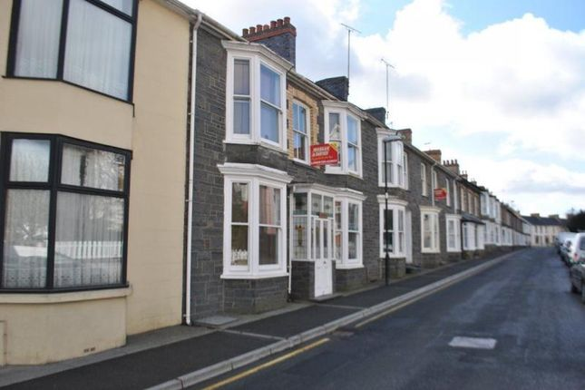 Thumbnail Property to rent in Bryn Road, Lampeter