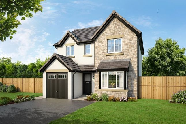 Thumbnail Detached house for sale in Plot 11, The Kentmere, Blenkett View