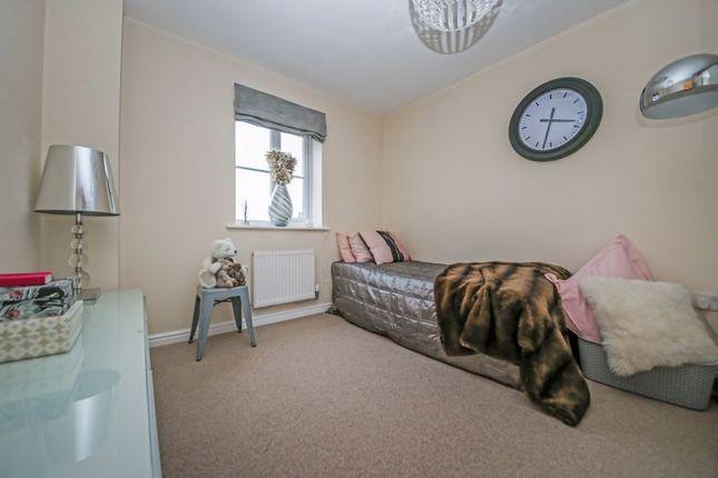Bedroom Three of Hartley Way, Billinge, Wigan WN5
