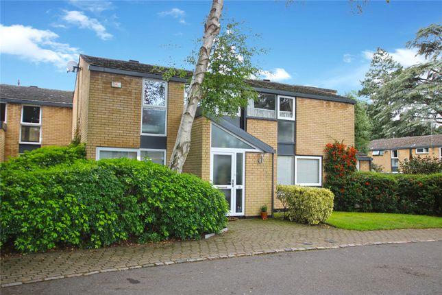 3 bed semi-detached house for sale in Weybridge, Surrey
