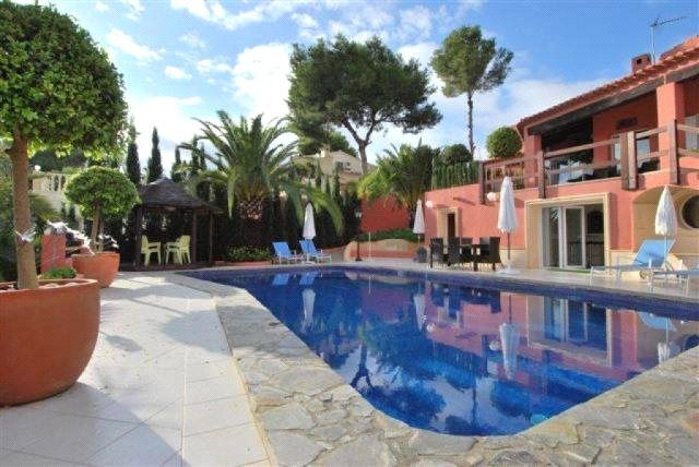 Thumbnail Property for sale in Moraira, Calpe, Alicante