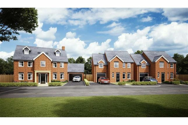 Thumbnail Detached house for sale in Station Road, Purton, Swindon