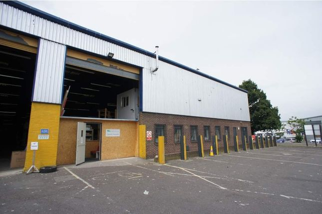 Thumbnail Light industrial to let in Unit A1, Swindon