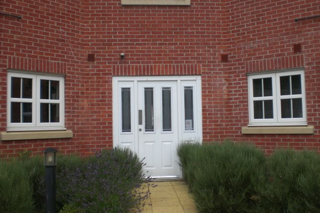 Thumbnail Flat to rent in Bluebell Road, East Ardsley, Wakefield