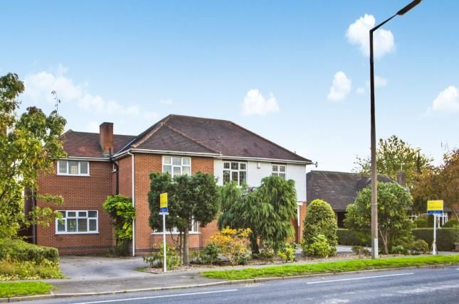 Thumbnail Detached house for sale in Derby Road, Risley, Derby, Derbyshire