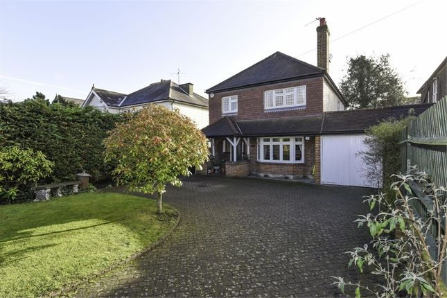 5 bed detached house for sale in Terrace Road, Walton-On-Thames