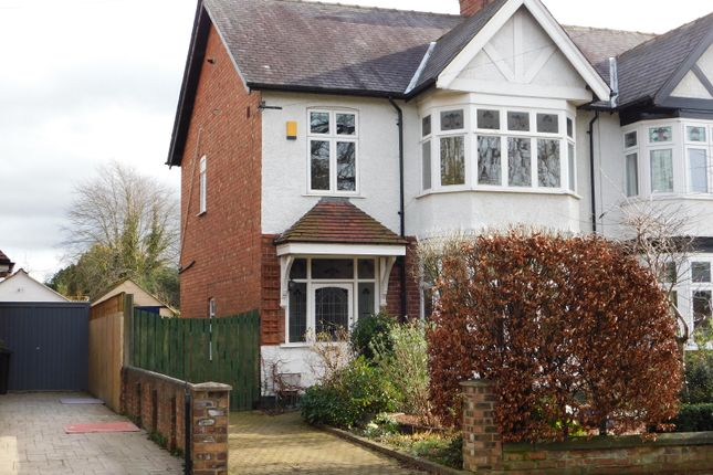 Thumbnail Semi-detached house for sale in Tower Road, Darlington