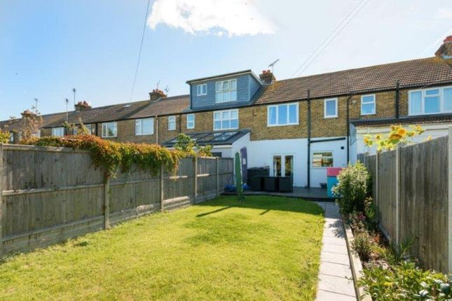 Thumbnail Property for sale in 3, Acton Road, Whitstable, Kent