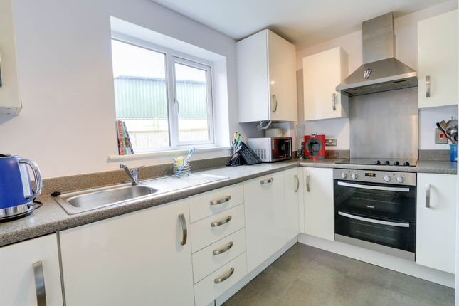 Kitchen of Templer Place, Bovey Tracey, Newton Abbot TQ13