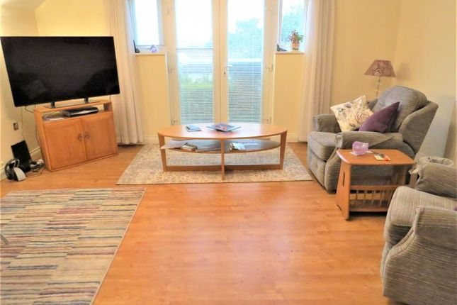 Living Room of Whitefield Road, New Milton BH25