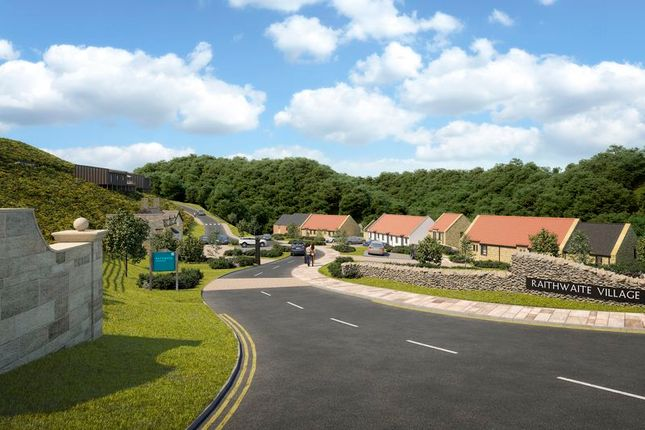 Thumbnail Cottage for sale in Sandsend, Whitby