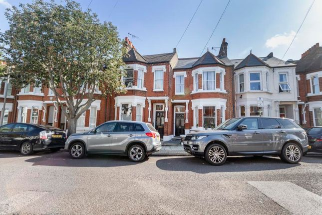Thumbnail Property to rent in Jedburgh Street, Battersea