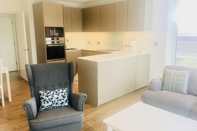 Thumbnail Flat to rent in Brunswick House, Orpington