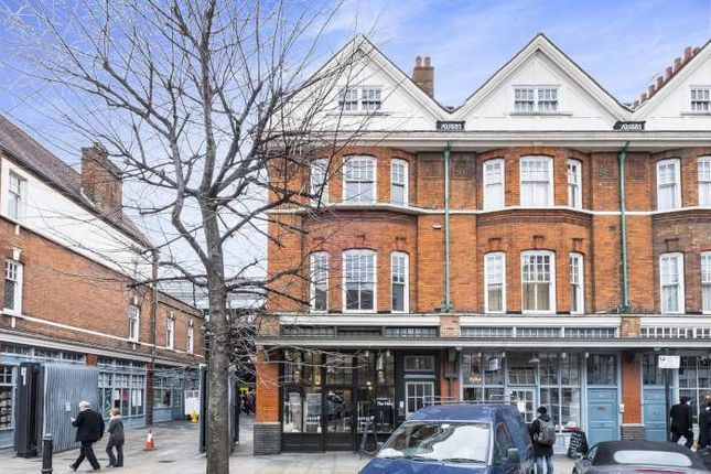 Thumbnail End terrace house to rent in Lamb Street, London