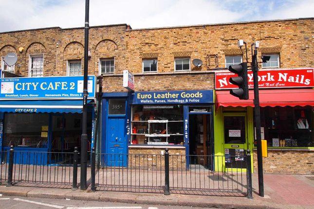Thumbnail Retail premises to let in Hackney Road, London, Haggerston