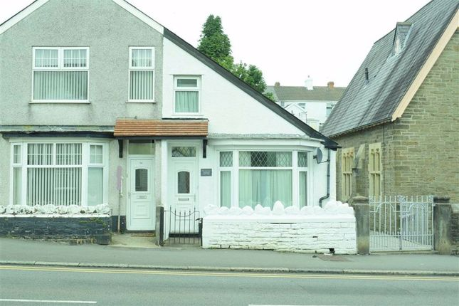 Thumbnail Cottage for sale in Gower Road, Sketty, Swansea