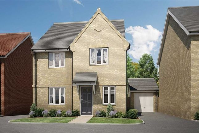 Thumbnail Detached house for sale in Latham Place, Dartford, Kent