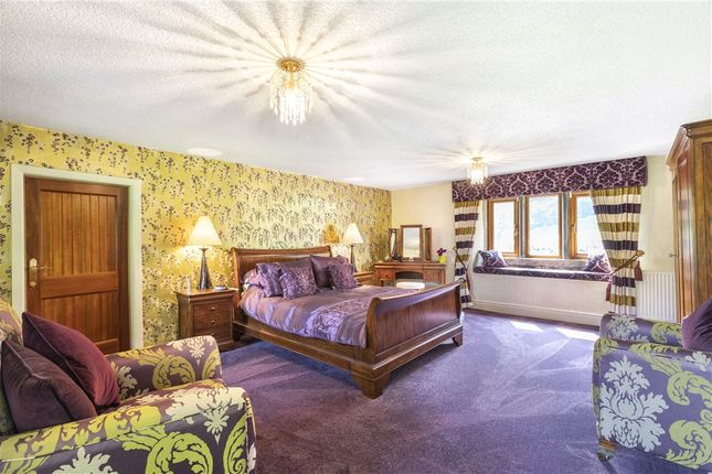 Bedroom of Blacko Bar Road, Roughlee, Nelson BB9