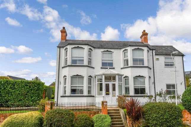 Thumbnail Detached house for sale in Main Street, Willerby, Hull
