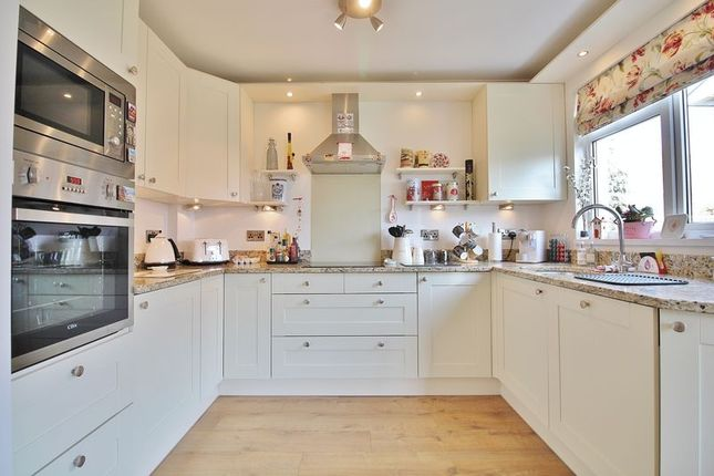 Kitchen of Woodville Drive, Portsmouth PO1