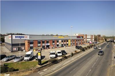 Thumbnail Light industrial to let in Unit 1 Olympia Industrial Estate, Gelderd Lane, Leeds, West Yorkshire