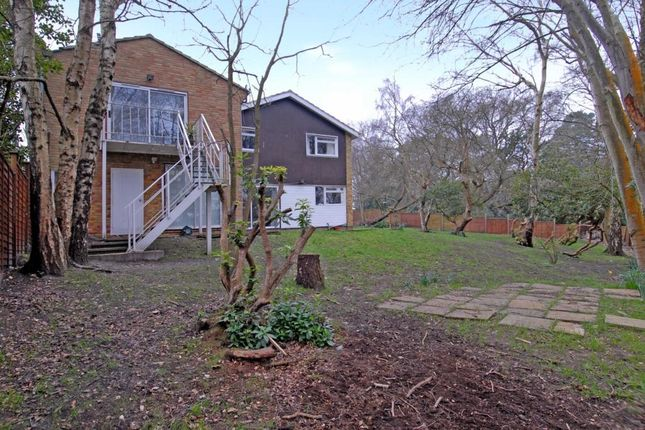 Thumbnail Flat to rent in Arden Close, Bracknell