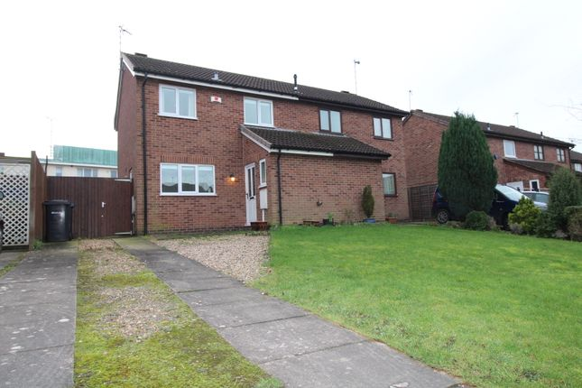 Fern Close, Thurnby, Leicester LE7