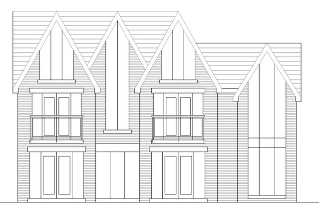 Thumbnail Land for sale in Clifton Drive, Lytham St. Annes