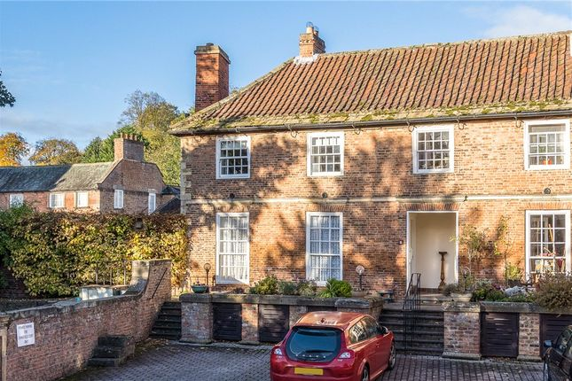 Thumbnail Property for sale in Stansfield Court, Church Street, Goldsborough, Knaresborough