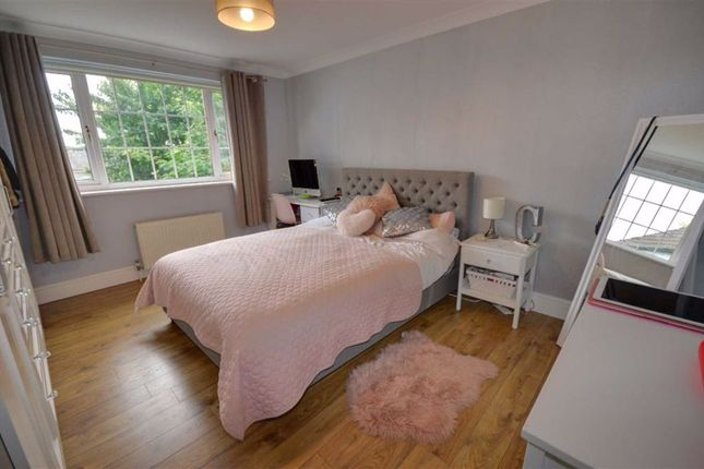 Bedroom Two of Main Street, North Duffield, Selby YO8