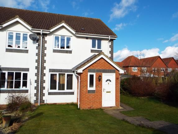 Thumbnail Property for sale in Briston, Melton Constable, Norfolk