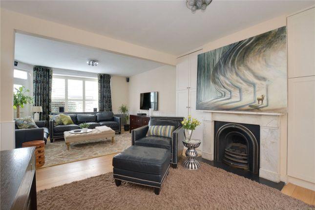 Lounge of Royal Hill, Greenwich, London SE10