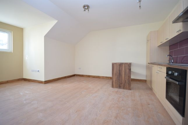 Thumbnail Flat to rent in Flat 20, 14 Gillygate, Pontefract