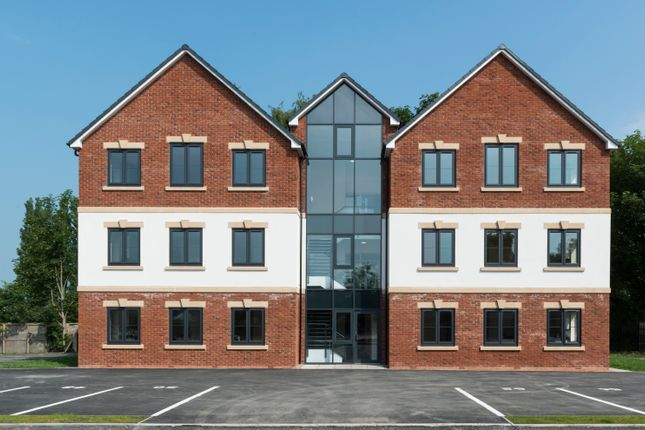 Thumbnail Flat for sale in Orchid Apartment Ikon Avenue, Wolverhampton, West Midlands