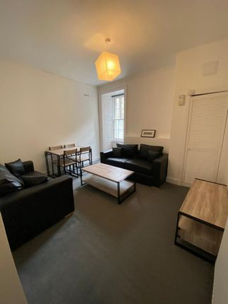 Thumbnail Flat to rent in Buccleuch Street, Newington, Edinburgh
