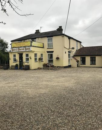 Thumbnail Hotel/guest house for sale in Brandon Road, Watton, Thetford