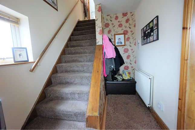Hallway of Russells Hall Road, Dudley DY1