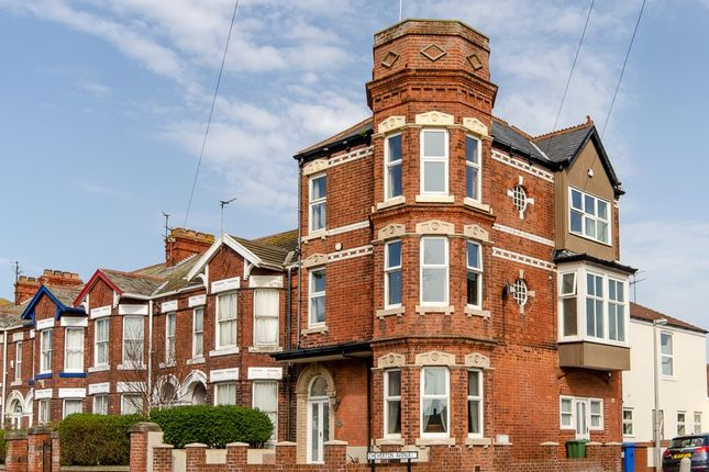 Thumbnail Town house for sale in Courtyard Mews, Queen Street, Withernsea