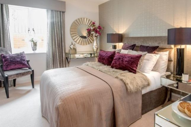 """Thumbnail Property for sale in """"Two Bedroom Apartments From"""" at Hospital Road, Moreton-In-Marsh"""