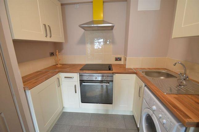Thumbnail Property to rent in Misterton Court, Orton Centre, Peterborough