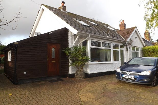 Thumbnail Property to rent in Durgates, Wadhurst