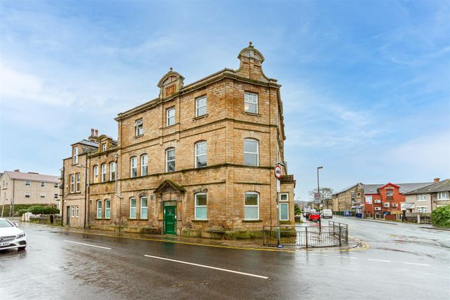 Thumbnail Block of flats for sale in West Road, Lancaster