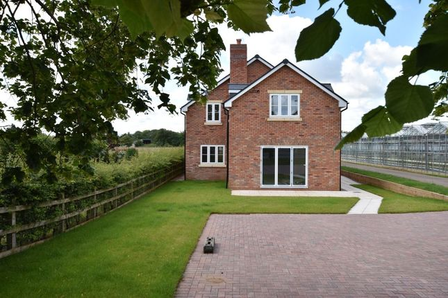 Thumbnail Detached house for sale in Mill Road, Offenham, Evesham