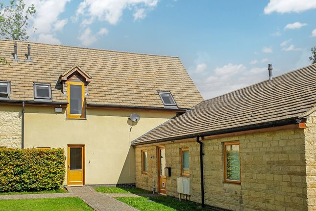 3 bed cottage for sale in Oaksey Park, Oaksey, Malmesbury SN16