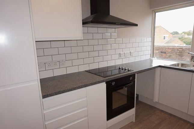 Thumbnail Flat to rent in Spareacre Lane, Eynsham, Witney