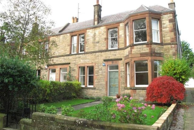 Thumbnail Property to rent in Campbell Avenue, Murrayfield, 6Ds