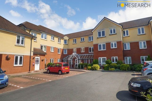 Thumbnail Flat for sale in Penn Court, Calne