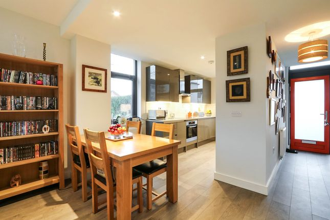 Thumbnail End terrace house for sale in Paper Mill Lane, Bramford, Ipswich