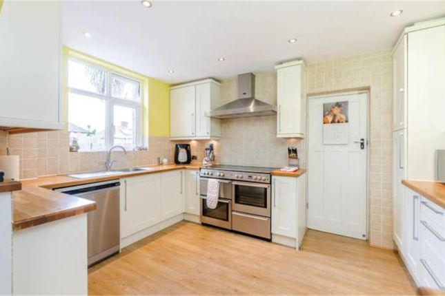 Kitchen of Rossdale Drive, Kingsbury NW9