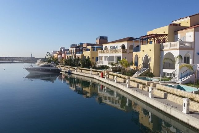 Villa for sale in Limassol Marina, Limassol, Cyprus